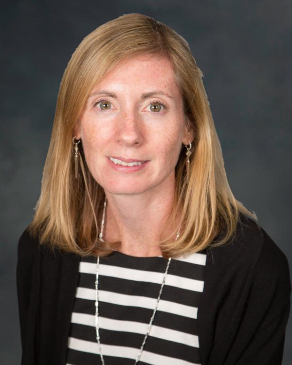 Photo of Clare Trachtman Vice President Investor Relations